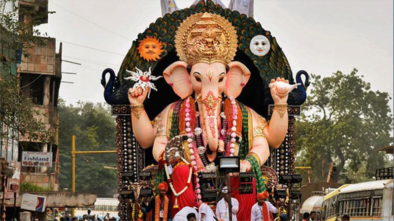 Belagum Ganesh