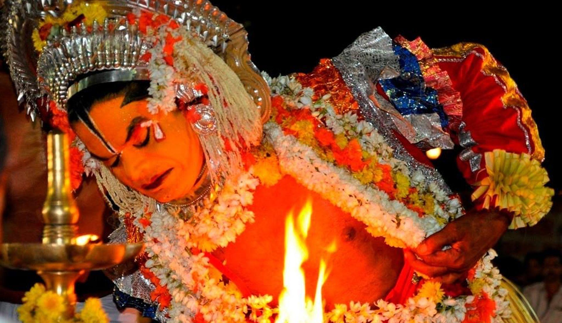 Bhoota Kola - Bhootha Aradhane - Pride of Tulu Nadu