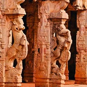 Chandikeshwara Temple