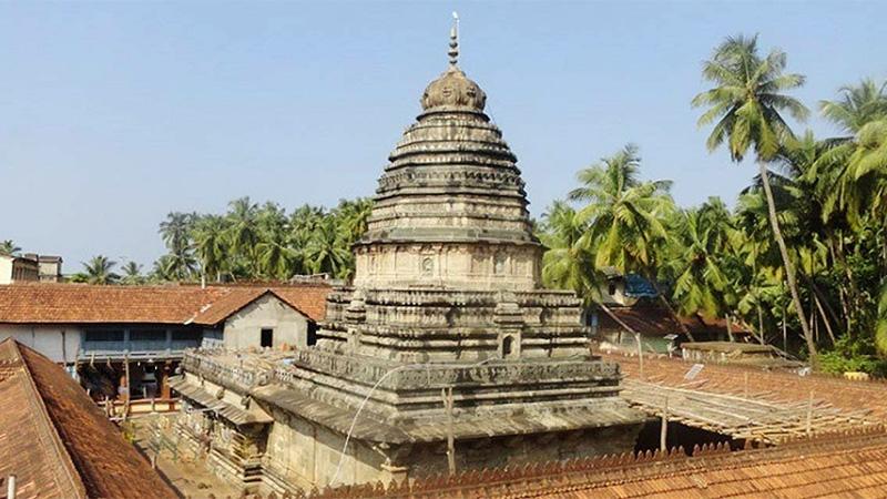 Gokarna Mahabaleshwar Temple, Gokarna