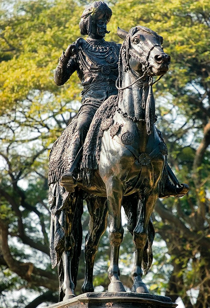 Kempegowda Statue, Bengaluru