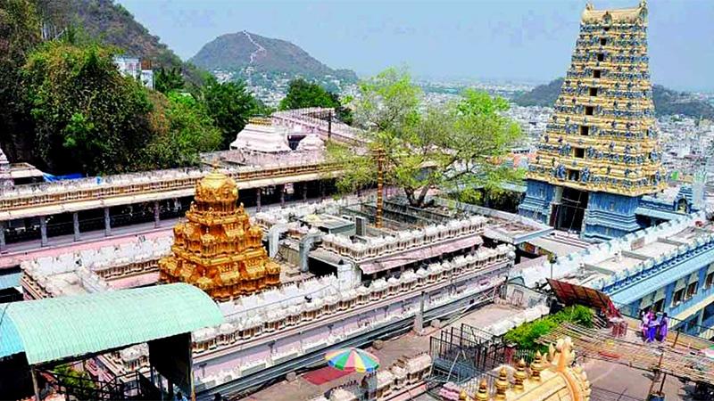 Durga Gudi Temple