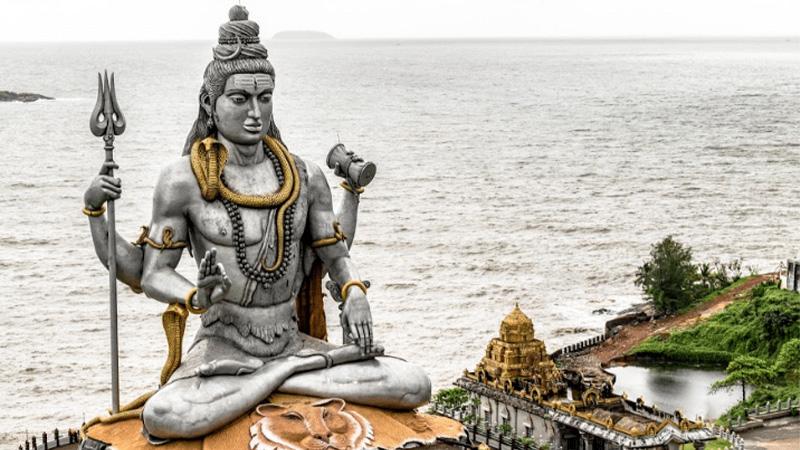 Murudeshwar Shiva Temple, Bhatkal