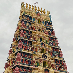 Shri Yediyur Siddhalingeshwara Temple