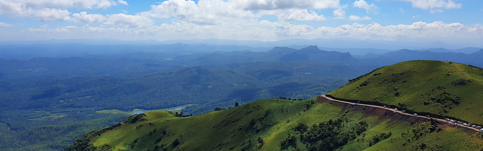Best Places To Explore in Western Ghats