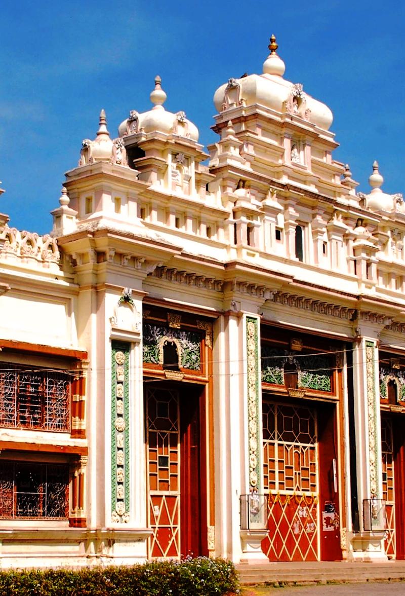 ಜಯಚಾಮರಾಜೇಂದ್ರ ಕಲಾ ಗ್ಯಾಲರಿ