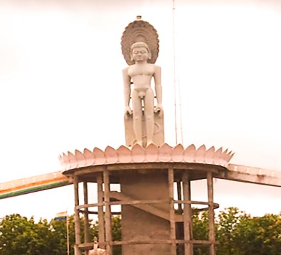 ನವಗ್ರಹ ಜೈನ ದೇವಾಲಯ, ಹುಬ್ಬಳ್ಳಿ