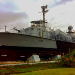 INS Chapal Warship Museum
