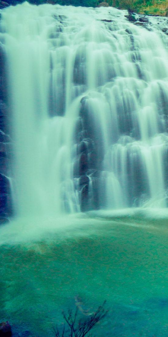 Abbey Falls Madikeri