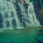 Abbey Falls Kodagu