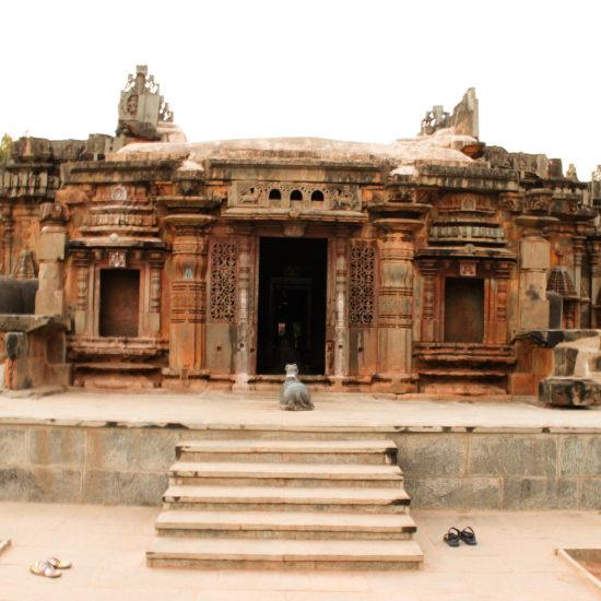 Chandramouleshware Temple dharwad