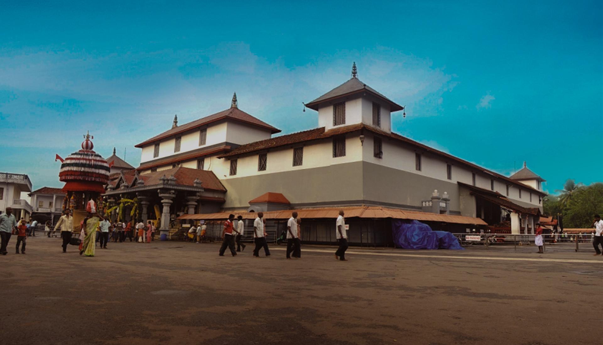Dharmastala-manjunath