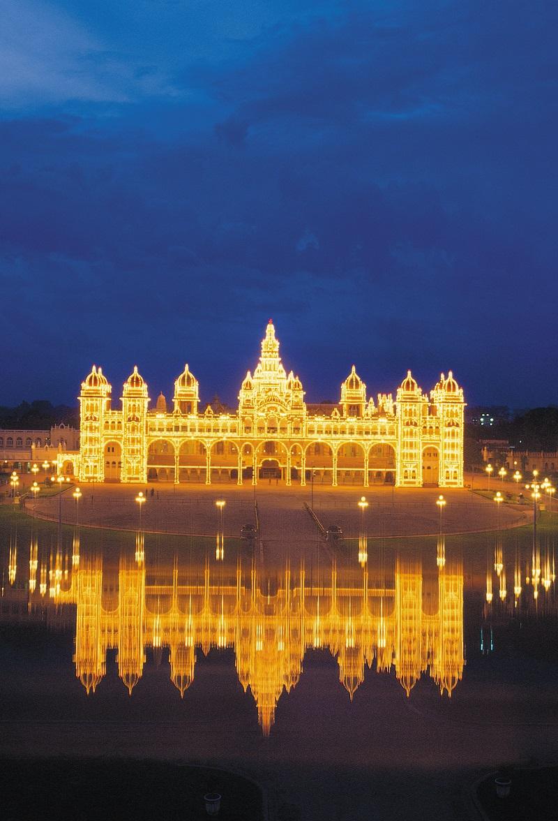 karnataka Districts