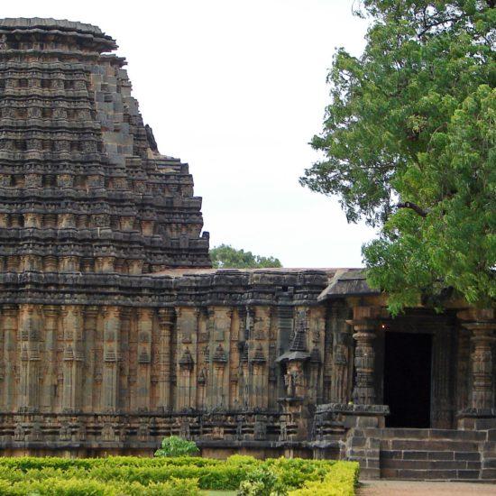 Dodda Basappa, Gadag