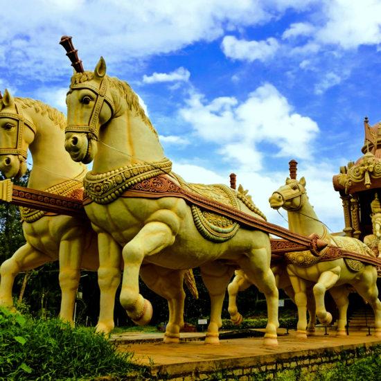 Vishwa Shanti Ashrama