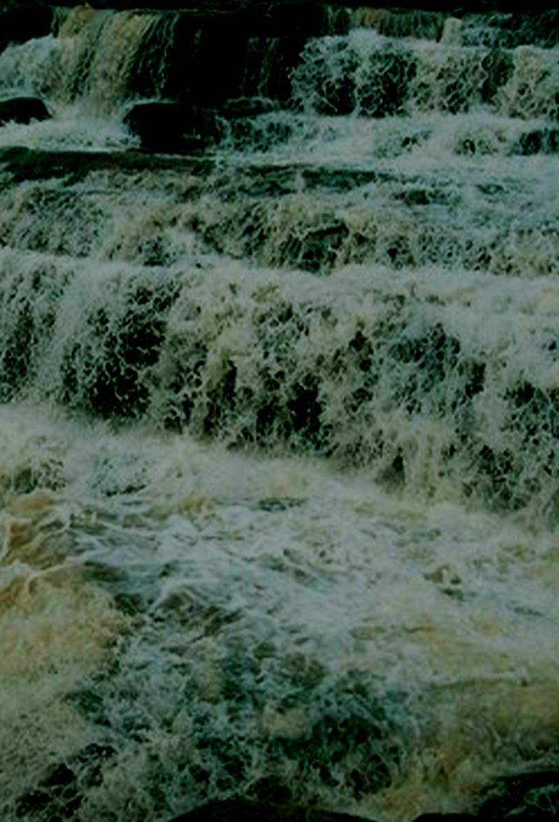Godachinamalki Falls
