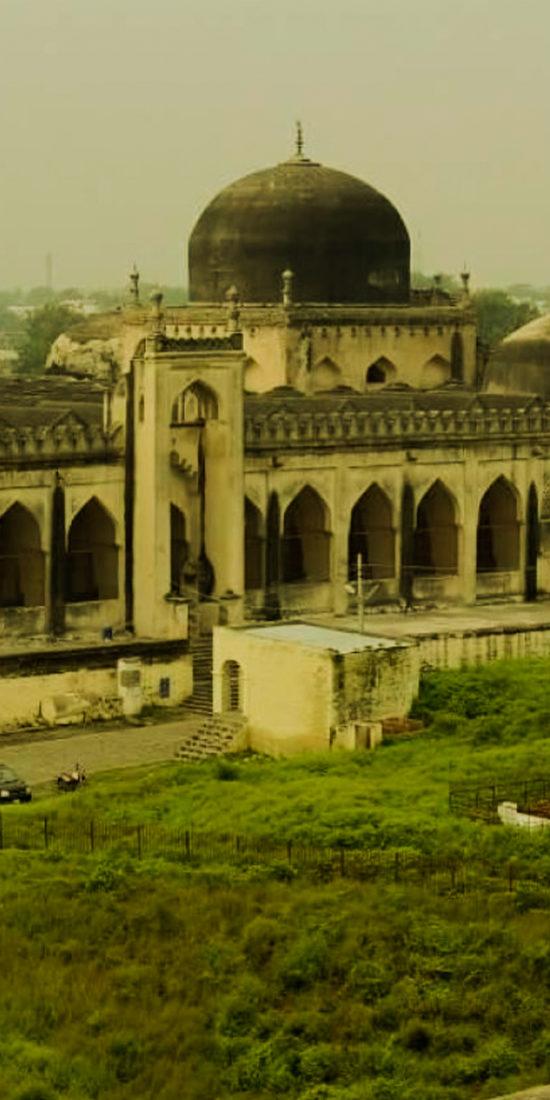 Kalaburagi Fort