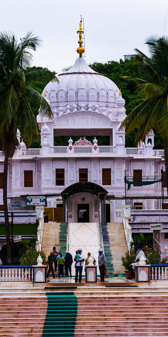 Guru-Nanak-Jhira-Sahib Gurudwara