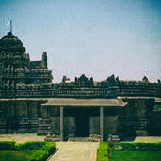 Galageshwara Temple