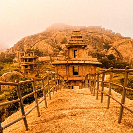 Hidimbeshwar Temple