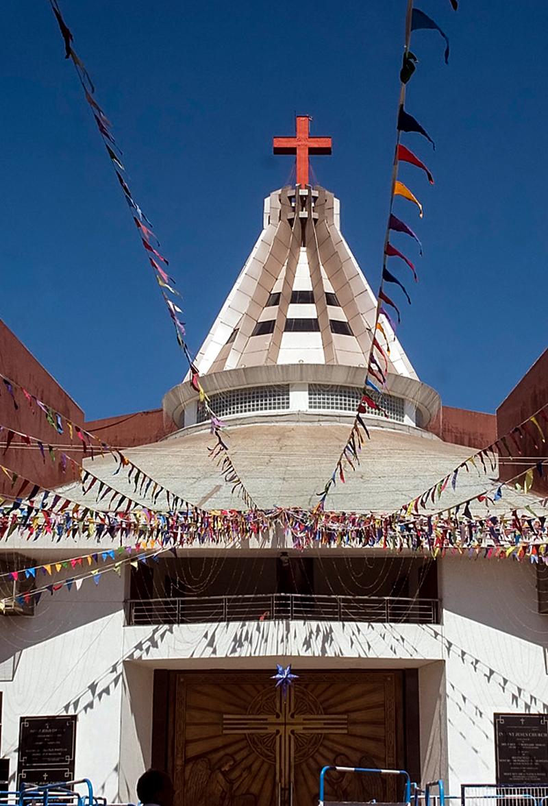 Infant Jesus Shrine