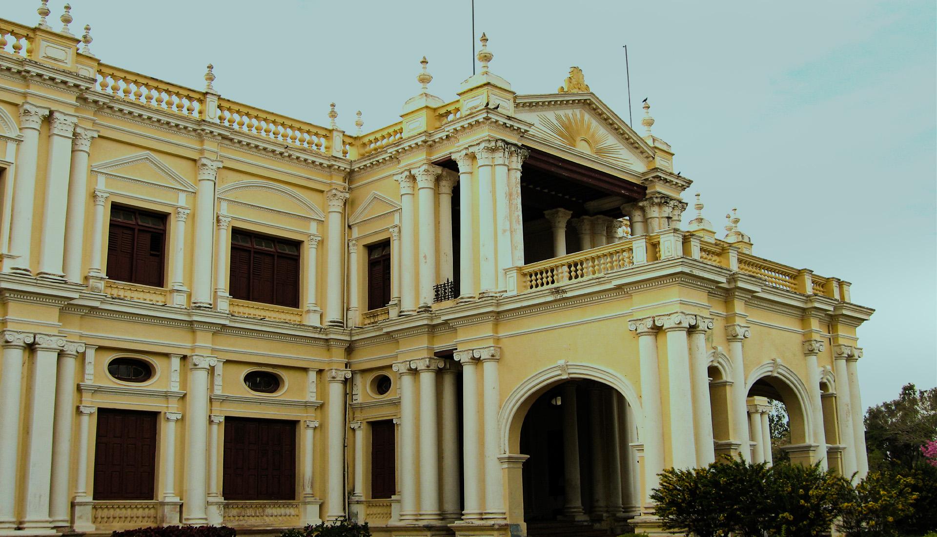 JayalakshmiVilasMansion