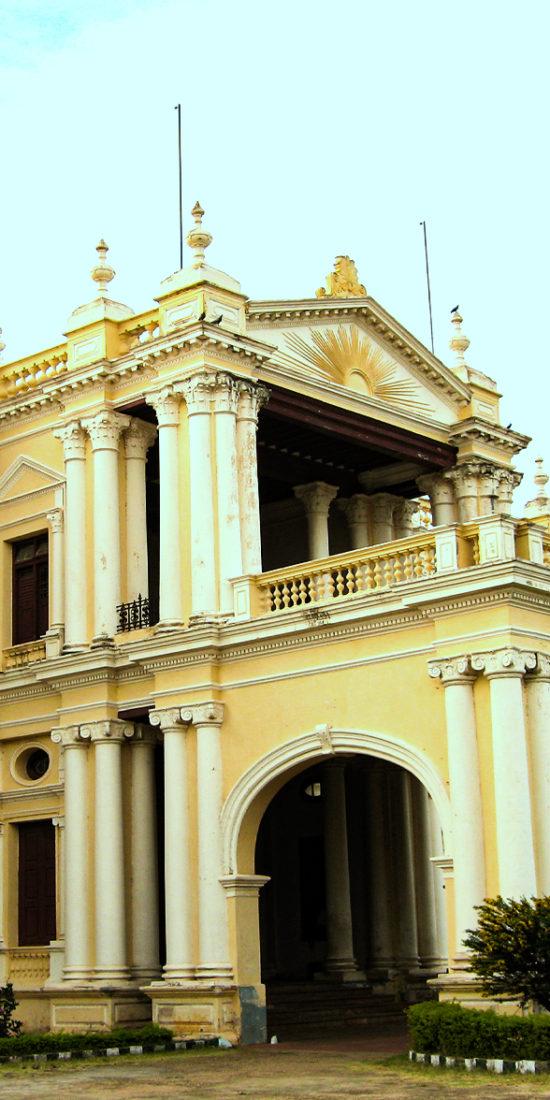 Jayalakshmi Vilas Palace