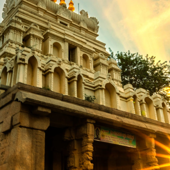 Chennakeshava Temple, Kaidala