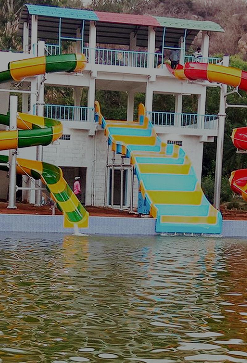 Koppal District Theme Park