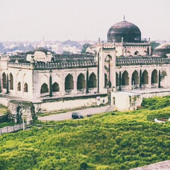 Jumma Masjid, Kalaburagi