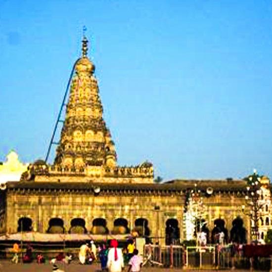 Sharanabasaveshwar Temple, Kalaburagi