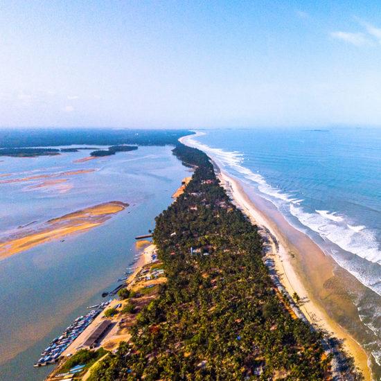 Kodi Beach - Udupi
