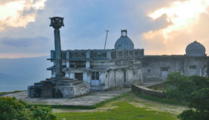Kundadri-jain-temple