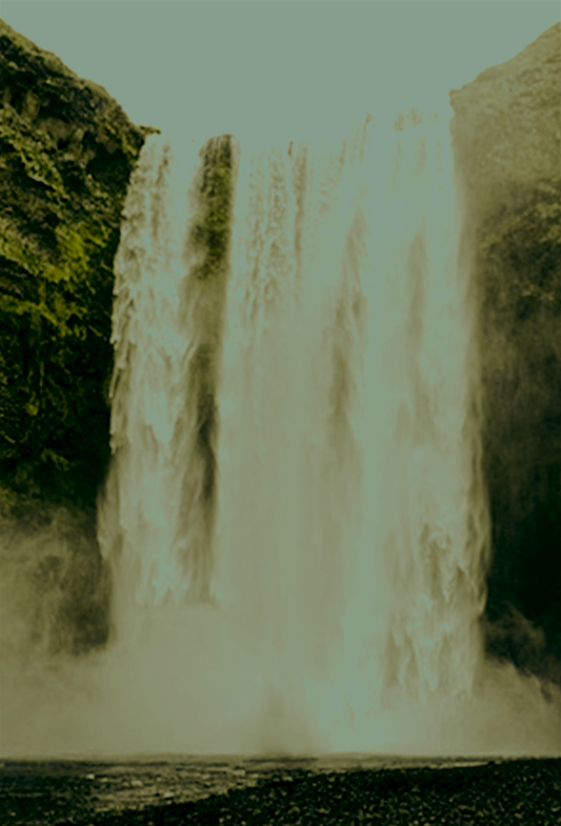 Lalguli Falls