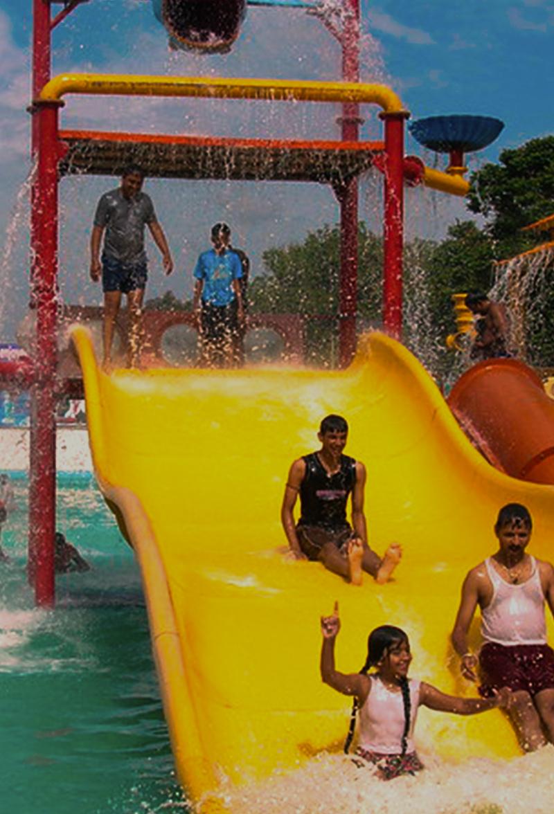 Lumbini Gardens Theme Park