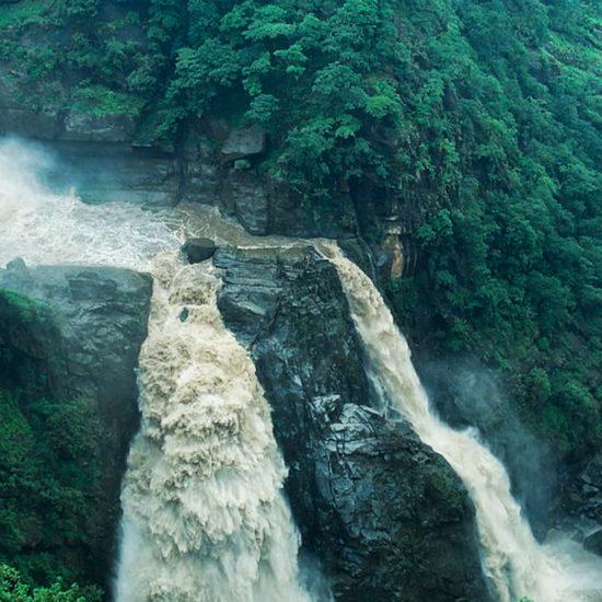 Magood Falls