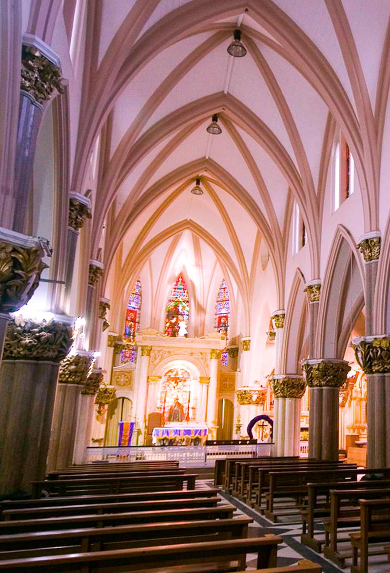 St-Mary-Basilica