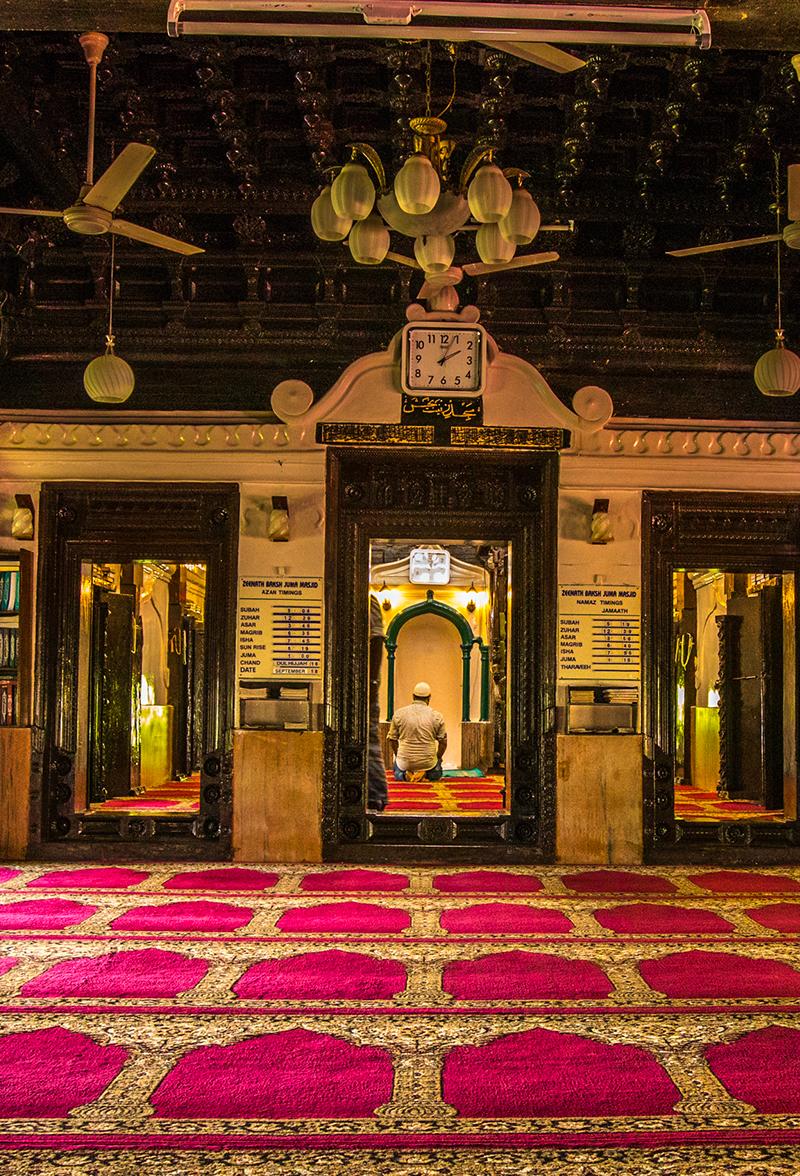Masjid Zeenath Baksh, Mangaluru