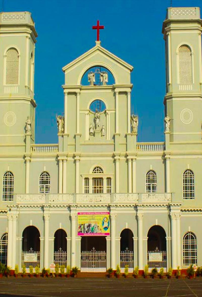 Milagre-Church