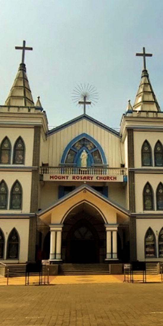 Mount Rosary Church