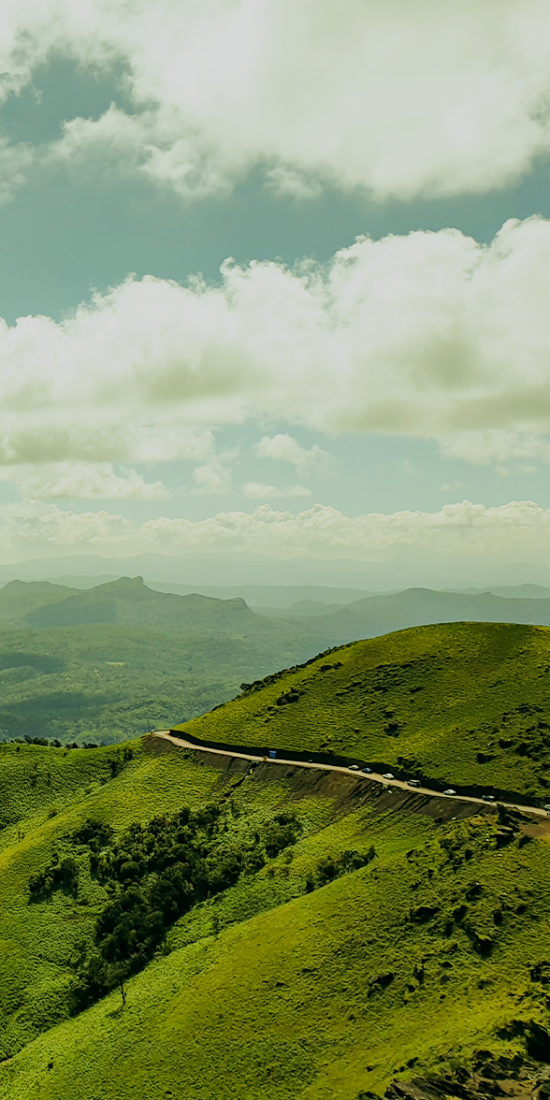 Mullayyanagiri Peak