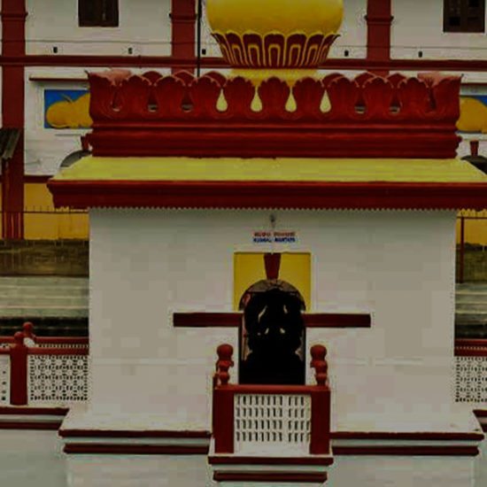 Omkareshwara Temple -Coorg