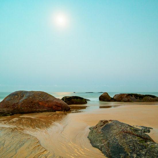 Padubidre Beach - Udupi