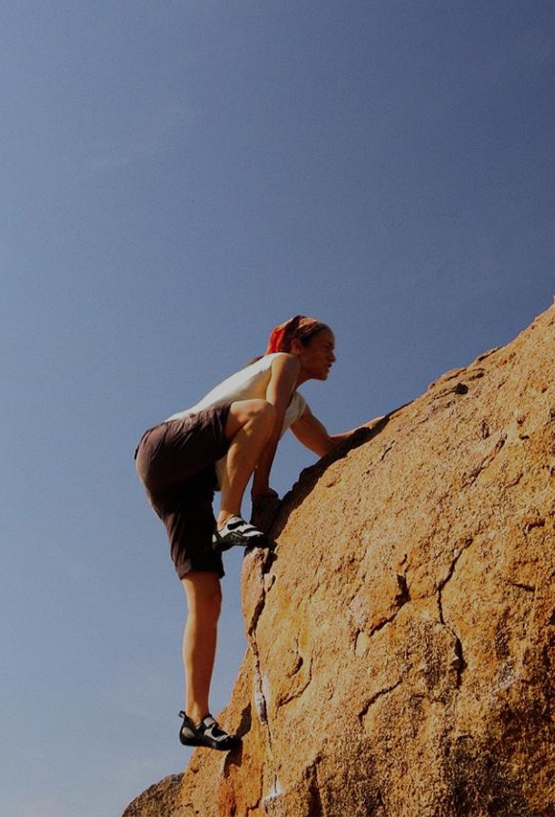 Rock Climbing-Ramanagara