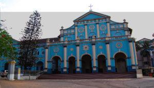 St-Aloysius-Chapel-church