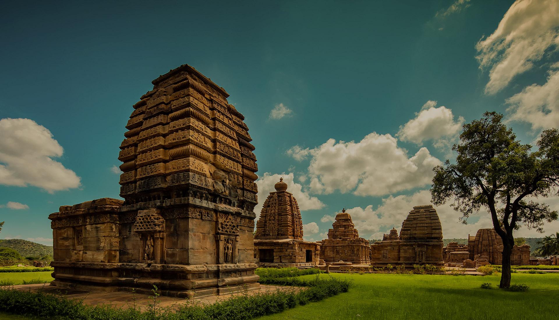 Pattadakal Group of Monuments