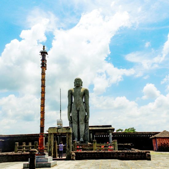 Venur Bahubali