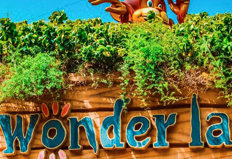 Wonderlaw