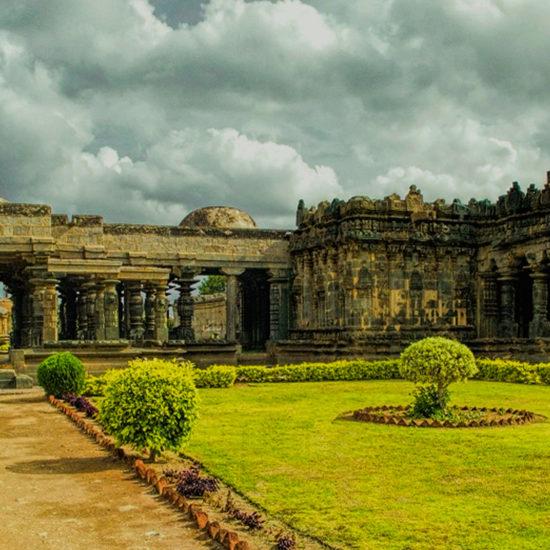 Itagi Mahadeva Temple, Koppal