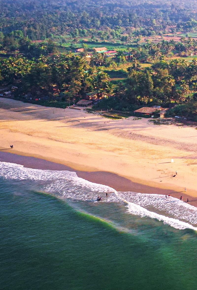 Beaches Destination
